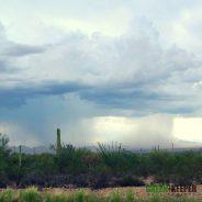 Arizona's Monsoon Season